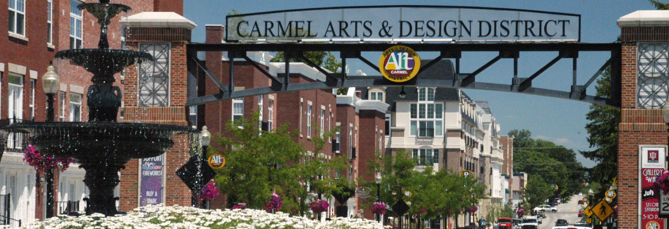 All Things Carmel